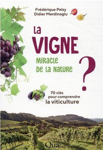 La Vigne, Miracle De La Nature ? 70 Cles Pour Comprendre La Viticulture