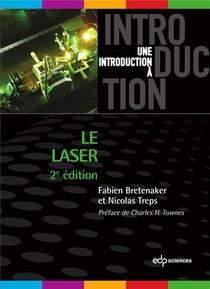 Le Laser (2e Edition)