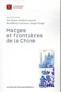 Marges Et Frontieres De La Chine