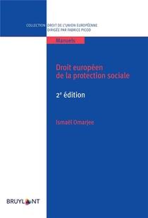 Manuel De Droit Europeen De La Protection Sociale