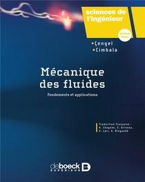 Mecanique Des Fluides