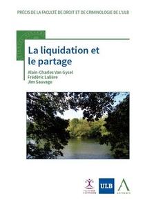 La Liquidation Et Le Partage