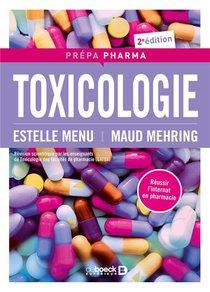 Toxicologie (2e Edition)