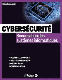 Cybersecurite : Securisation Des Systemes Informatiques