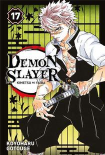 Demon Slayer T.17
