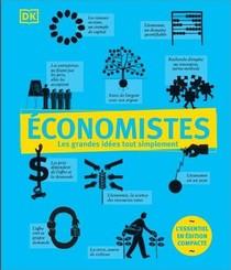 Les Grandes Idees Tout Simplement : Economistes