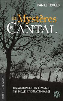 Les Mysteres Du Cantal