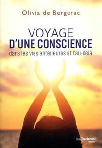 Voyage D'une Conscience Dans Les Vies Anterieures Et L'au-dela