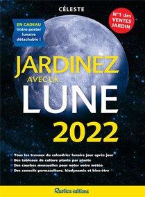 Jardinez Avec La Lune (edition 2022)