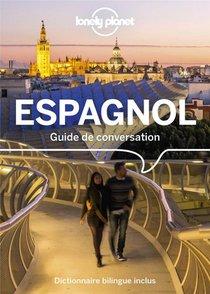 Guide De Conversation ; Guide De Conversation Espagnol (12e Edition)