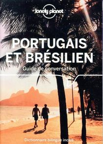Guide De Conversation ; Guide De Conversation Portugais Et Bresilien (11e Edition)