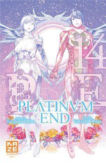 Platinum End T.14