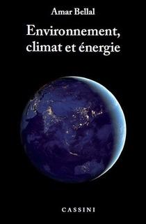 Environnement, Climat Et Energie