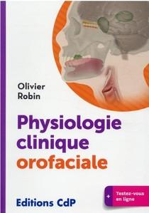 Physiologie Clinique En Odontologie