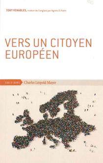 Vers Un Citoyen Europeen