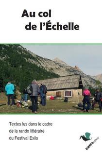 Au Col De L'echelle
