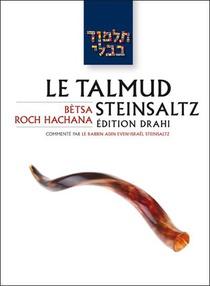 Le Talmud Steinsaltz T.11 ; Betsa Roch Hachana