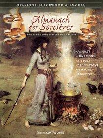 Almanach Des Sorcieres (edition 2022)