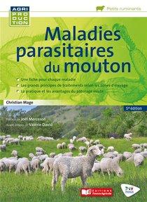 Maladies Parasitaires Du Mouton (5e Edition)