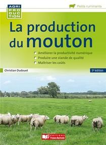 La Production Du Mouton (5e Edition)