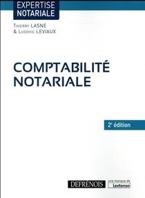 Comptabilite Notariale (2e Edition)