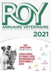 Annuaire Veterinaire Roy 2021