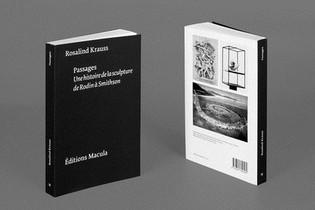 Passages ; Une Histoire De La Sculpture De Rodin A Smithson