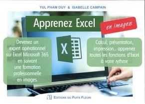 Apprenez Excel... En Images