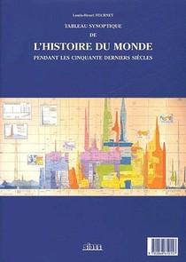 Tableau Synoptique Histoire Du Monde Pendant Les Cinquantes Derniers Siecles