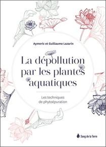 La Depollution Par Les Plantes Aquatiques : Les Techniques De Phytoepuration
