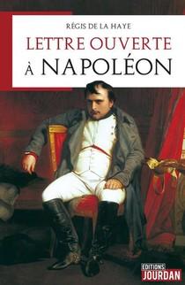 Lettre Ouverte A Napoleon