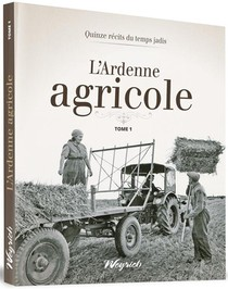 Ardenne Agricole (l')