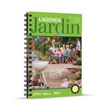 Agenda Jardin 2022