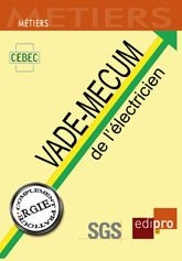 Vade-mecum De L'electricien (2e Edition)