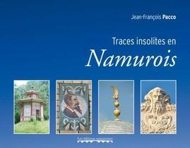 Traces Insolites Du Namurois