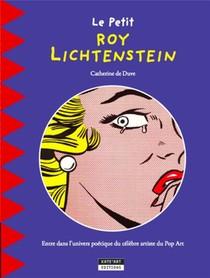 Le Petit Roy Lichtenstein