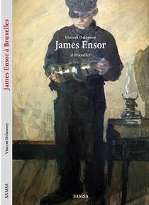 James Ensor - A Bruxelles