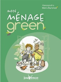 Mon Menage Green