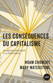 Les Consequences Du Capitalisme : Du Mecontentement A La Resistance