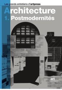 Architecture T.1 ; Postmodernites