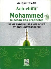 Ach-chifa Sur La Reconnaissance Des Droits De L'elu Mohamad
