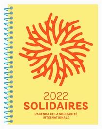 Agenda De La Solidarite Internationale 2022