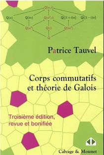 Corps Commutatifs Et Theorie De Galois