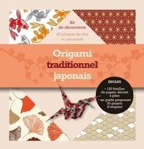 Origami Traditionnel Japonais ; Kit Complet Pour Debuter