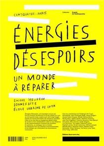 Energies Desespoir, Un Monde A Reparer /francais