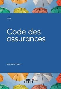 Code Des Assurances (edition 2021)