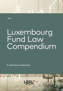Luxembourg Fund Law Compendium