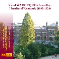 Raoul Warocque A Bruxelles