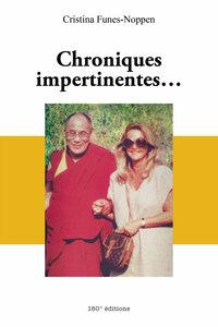 Chroniques Impertinentes...