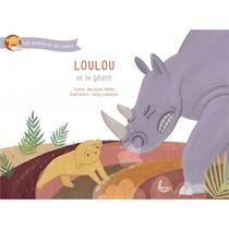 Loulou Et Le Geant